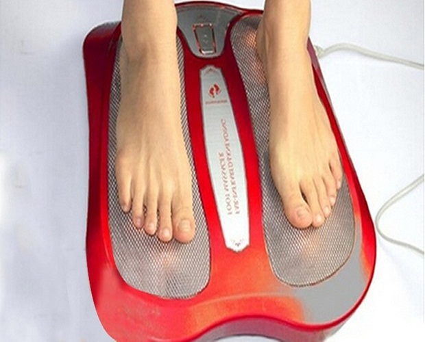 Infrard Kneading Foot Massager