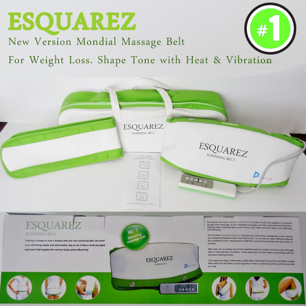 Esquarez Slimming Belt