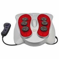 Multi-functional Foot Kneading Massager