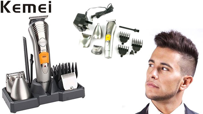 7 in 1 Hair Clipper