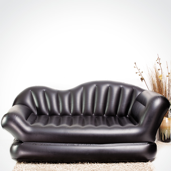 Air Lounge Comfort Sofa bad