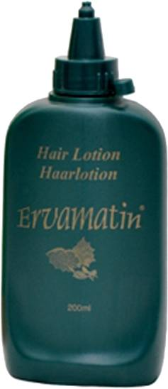 5 Minutes Plus Shower Or Bath Your Hair Using Ervamatin Shampoo 4 Times A Week Warning You Must Use Also Follow This For 6 Months