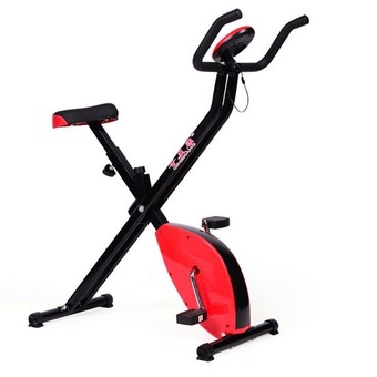 X Folding Exercise Bike (Cycle)
