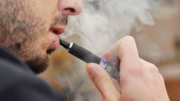 Electronic Sigaret