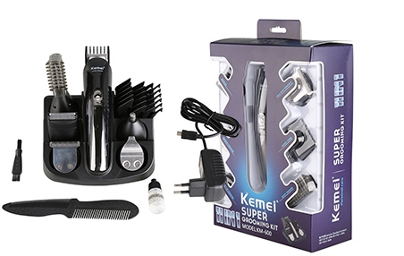 Super Grooming Kit