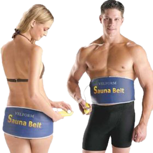 Sauna Hit Belt