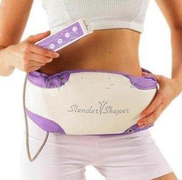 Slender Shaper Belt